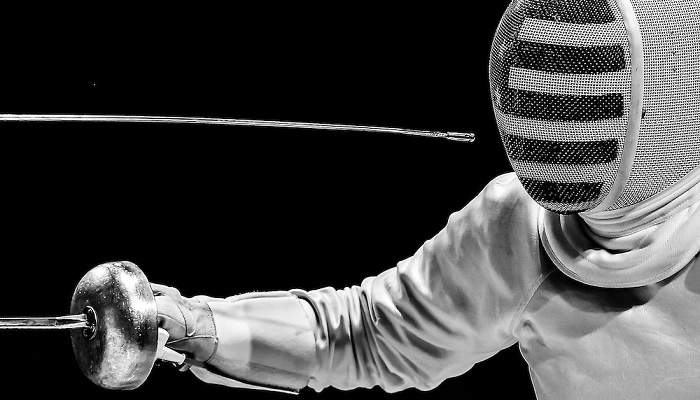 Olympic Games 2012 Fencing Women's Epee Team
