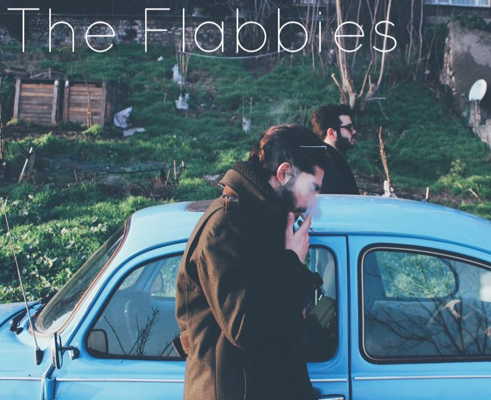 the flabbies