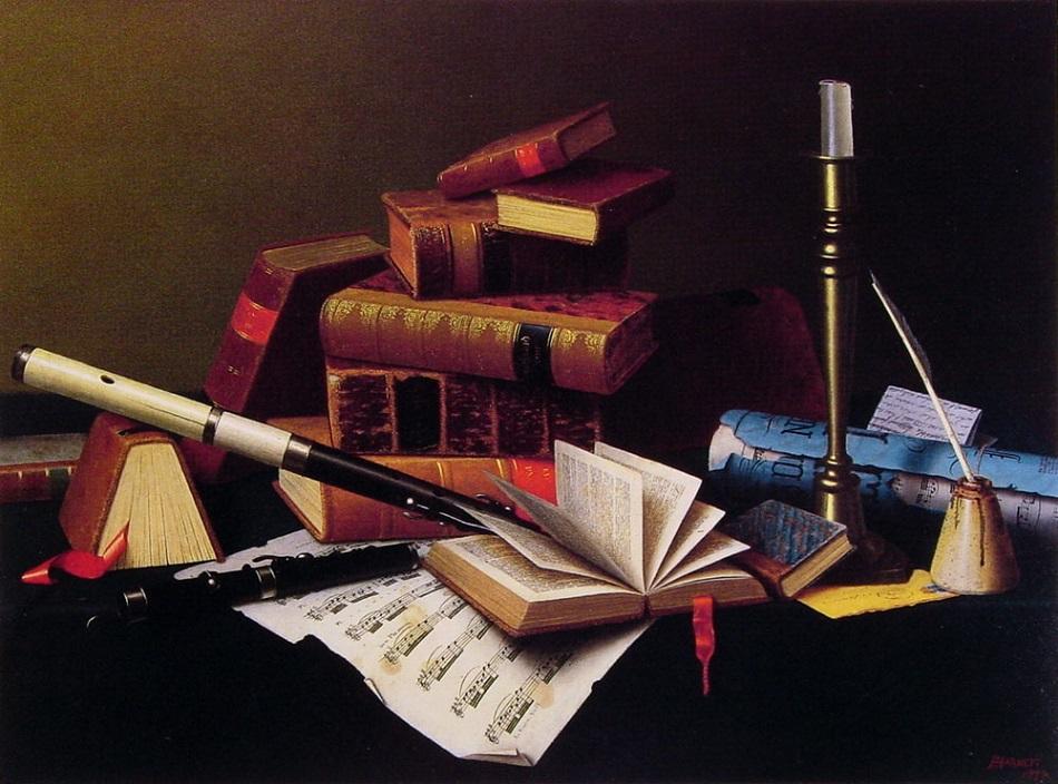 edebiyat ve müzik