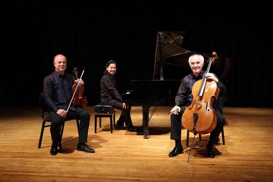 Arkas-Trio
