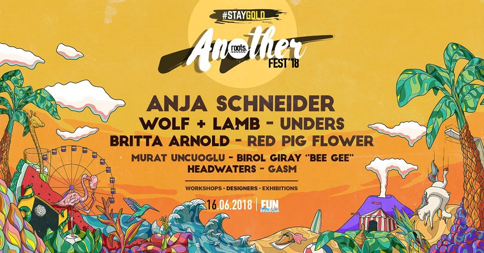 another fest